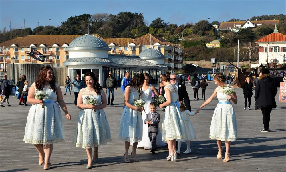 Hastings Pier Events4