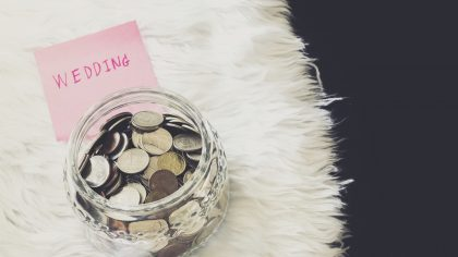 15 Everyday Saving Tips To Keep Your Wedding Budget On Track