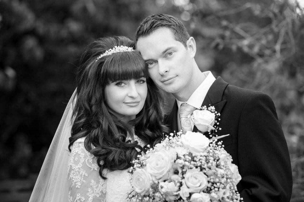 Laura & James