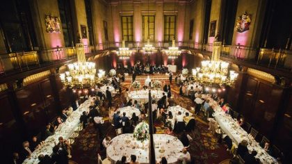 Merchant Taylors' Hall