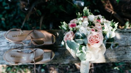 12 Budget-Friendly Bridal Shoes That Won't Break The Bank