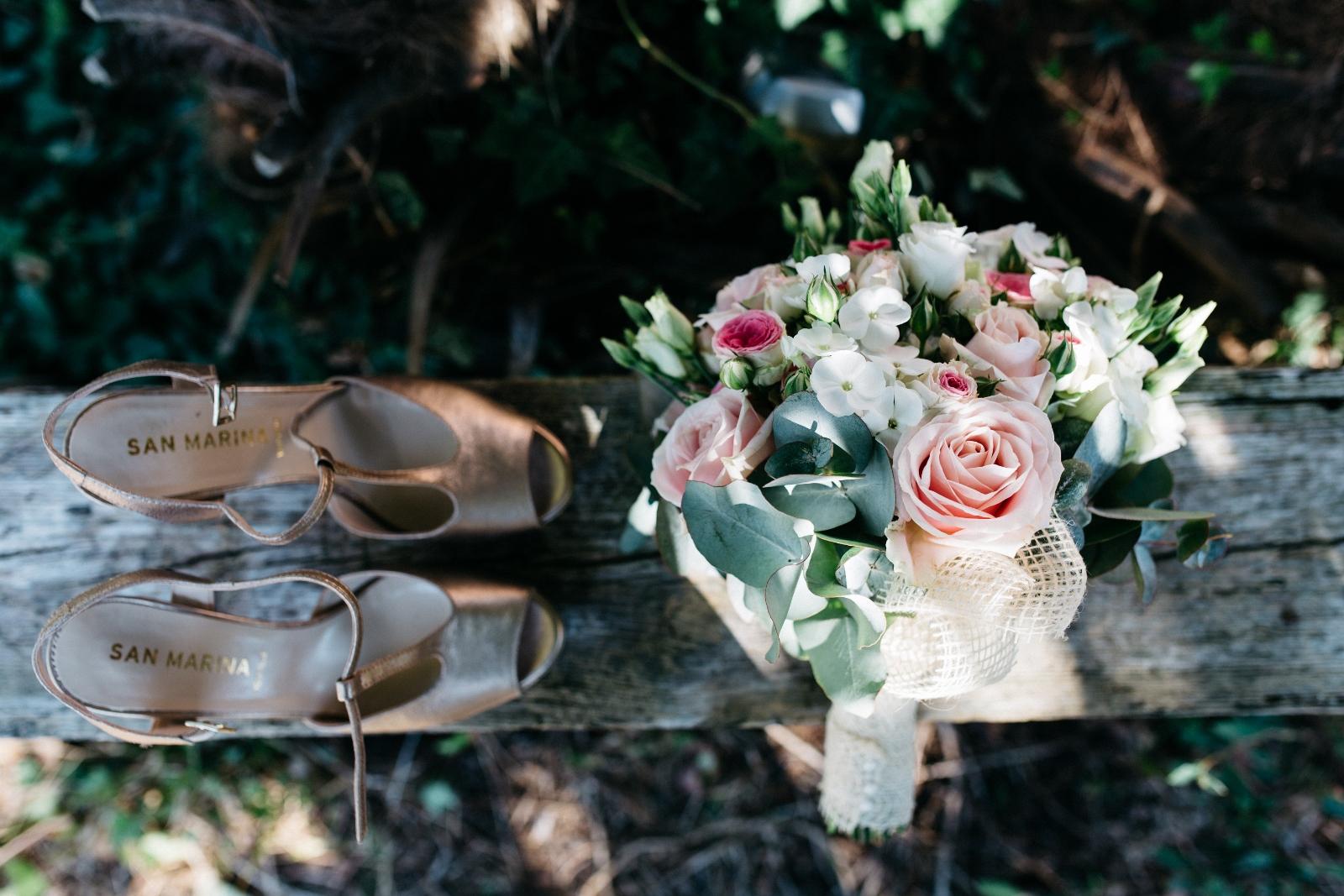 12 Budget-Friendly Bridal Shoes That Won't Break The Bank