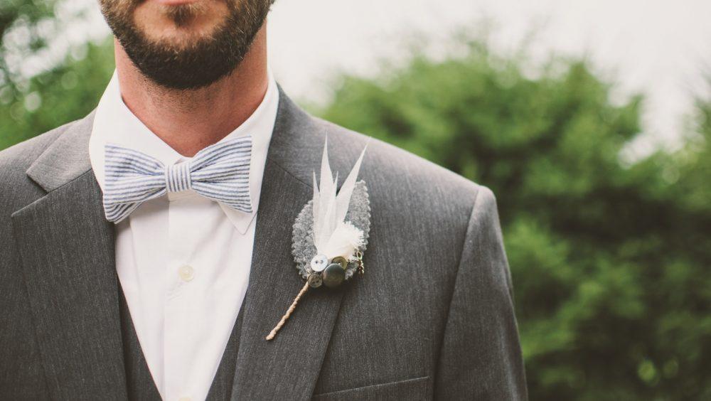 Suit Trends