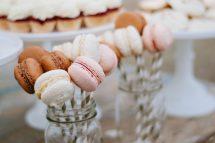 Tempting Treats: 8 Edible Wedding Favour Ideas