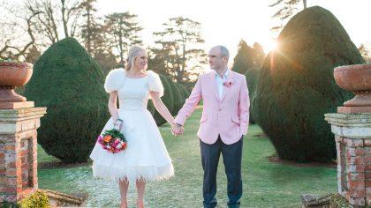 11 Wonderful Wedding Venues For The Winter Bride