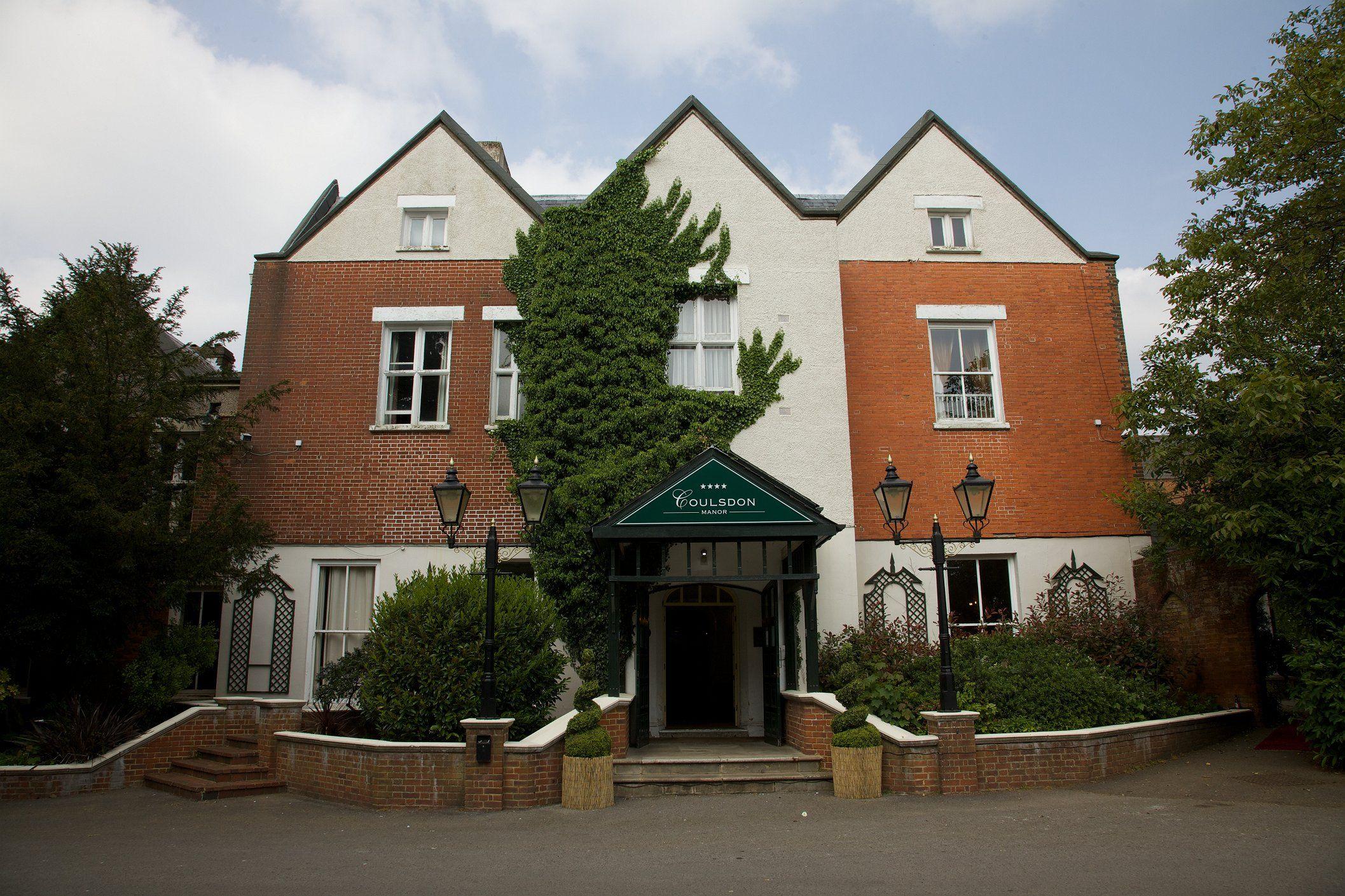 Coulsdon Manor Hotel & Golf Club