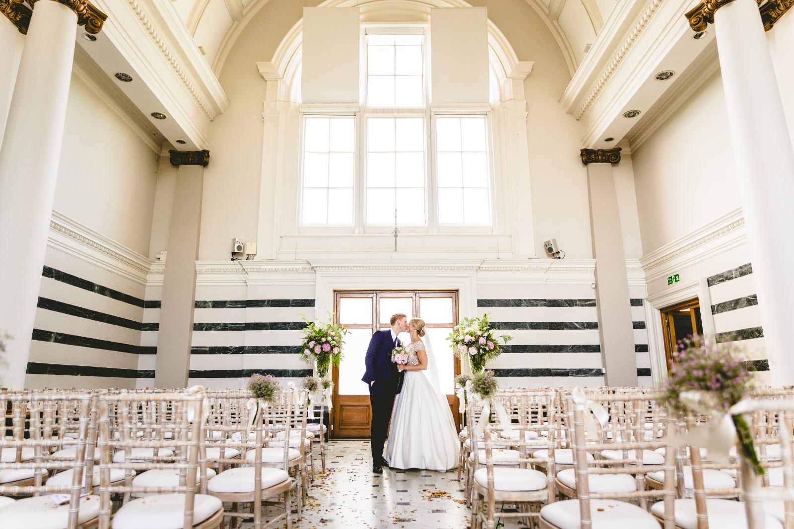 Talbot Hall_Couple_Ceremony (1600x1067)