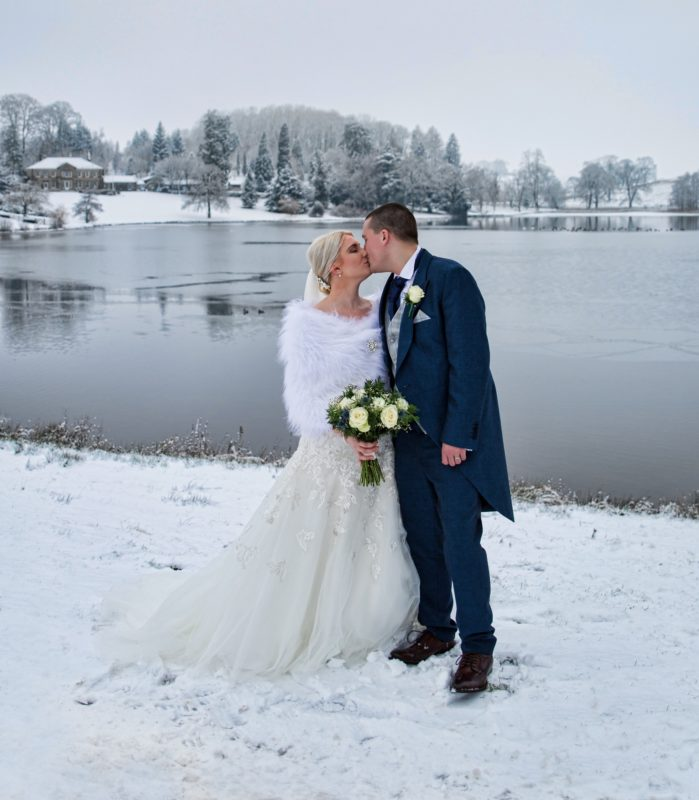 Glittering Winter Weddings: 8 Intimate Venues Perfect For A Classy ...
