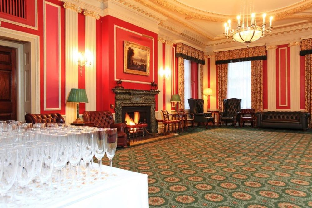 Morrison Room Reception (1)