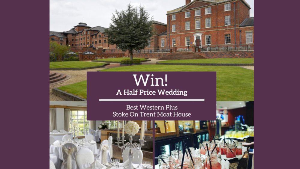 Best Western Moat House Hotel Stoke