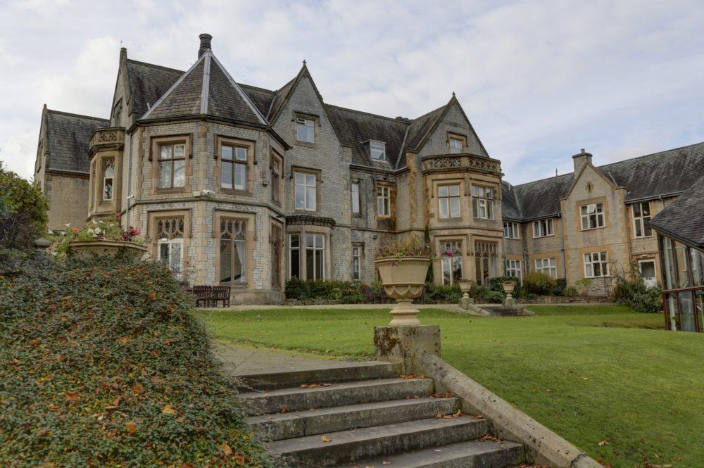 Kenwood Hall
