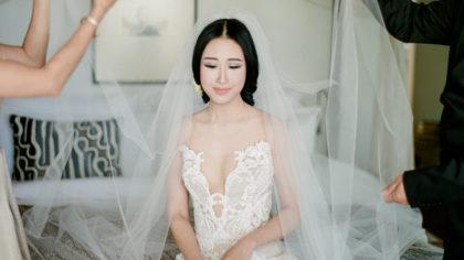 7 Wedding Veil Styles Explained