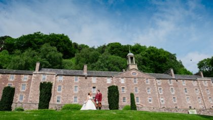 5 Stunning Wedding Venues That Are Full Of Scottish Spirit