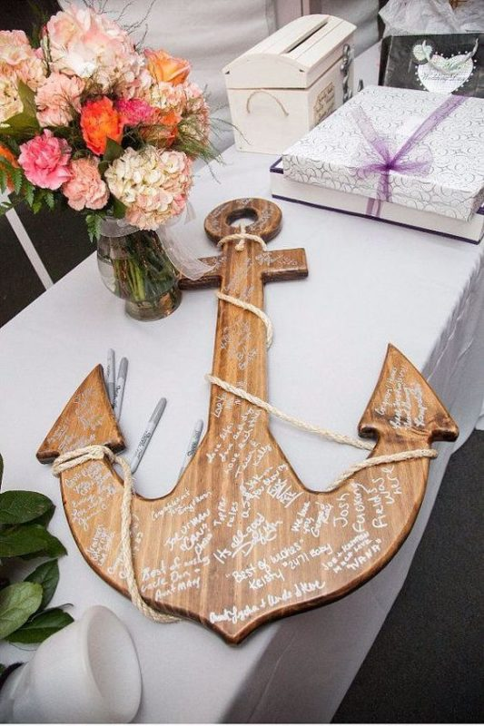 wood-anchor-guest-book