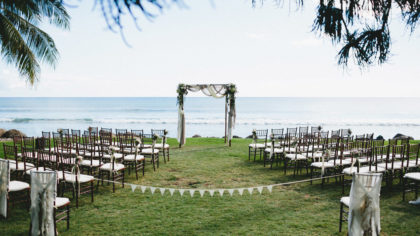 15 Ceremony Arches That Will Totally Upgrade Your Day