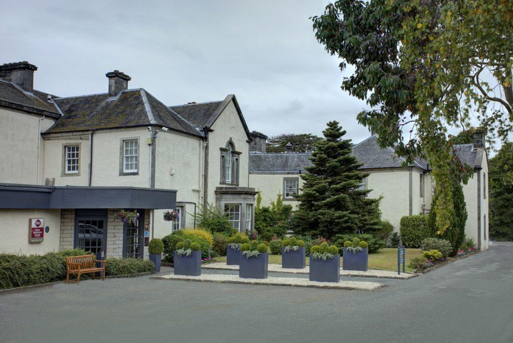 Keavil House Hotel