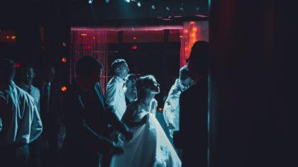 4 Unusual Ideas For Wedding Reception Fun