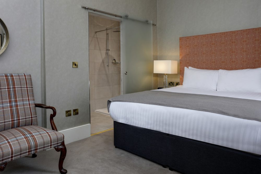 Bruntsfield Hotel