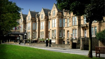 Bruntsfield Hotel