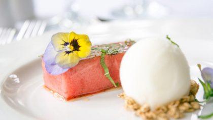 Celebrate National Vegan Month At The Vine Hotels