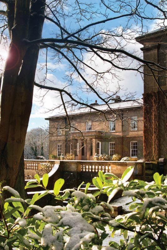 Doxford Hall