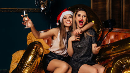 Fun & Festive Winter Hen Do Ideas