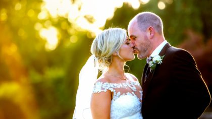 Pure Happiness:  Chelsea + Stuart at Ashdown Park Hotel & Country Club