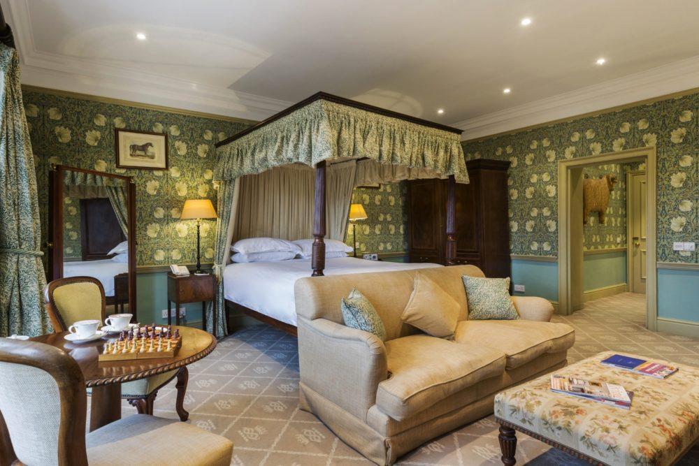 Devonshire Arms Hotel & Spa