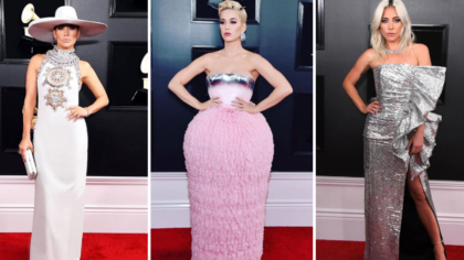 Gossip-Worthy Fashion From The 2019 Grammy Awards