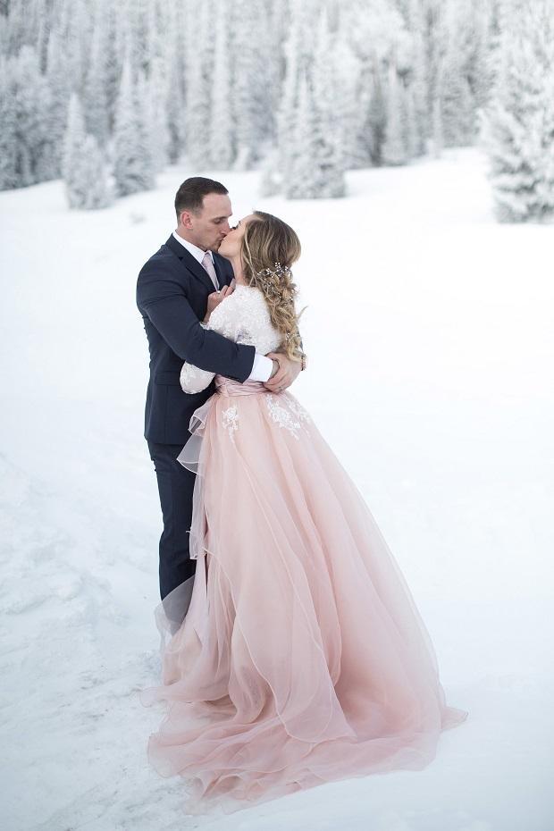 Pink-wedding-dresses-6
