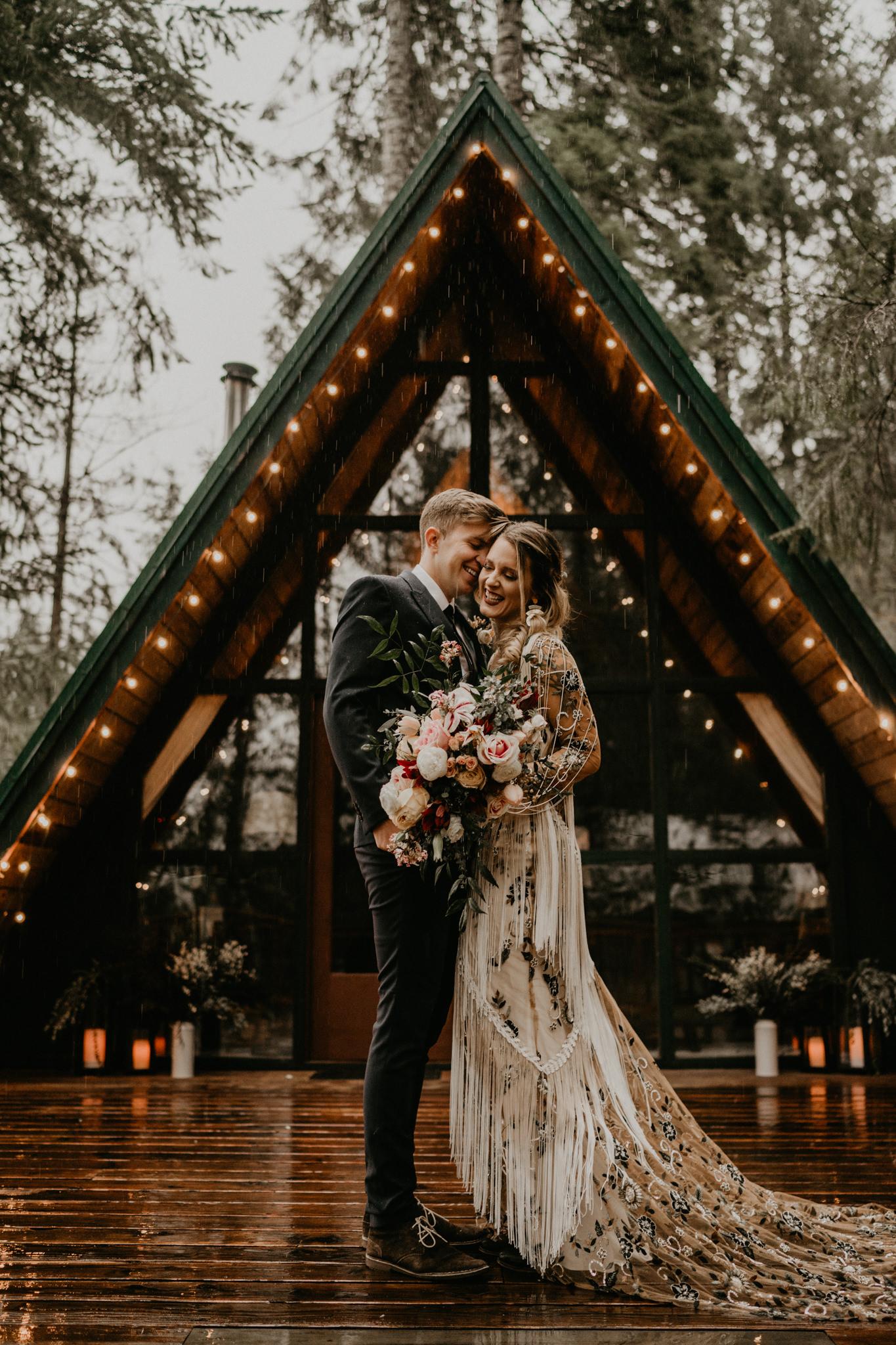 Mount-Rainier-Elopement-PNW-Intimate-Rain-Cabin-Seattle-Wedding-National-Park-Portland-Oregon-Pacific-Northwest-Outdoor-30