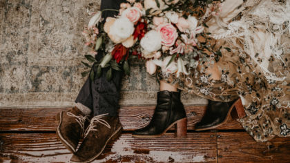 How To Be A Boho Bride or Groom in 2019