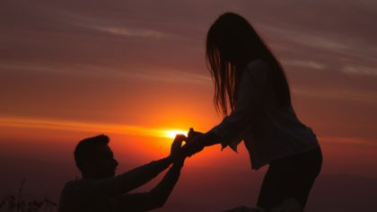 Proposing Overseas? 5 Things to remember before proposing abroad
