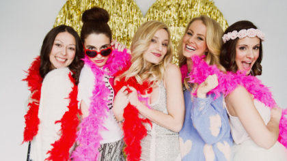 Planning the Ultimate Hen Do for Your Best Friend