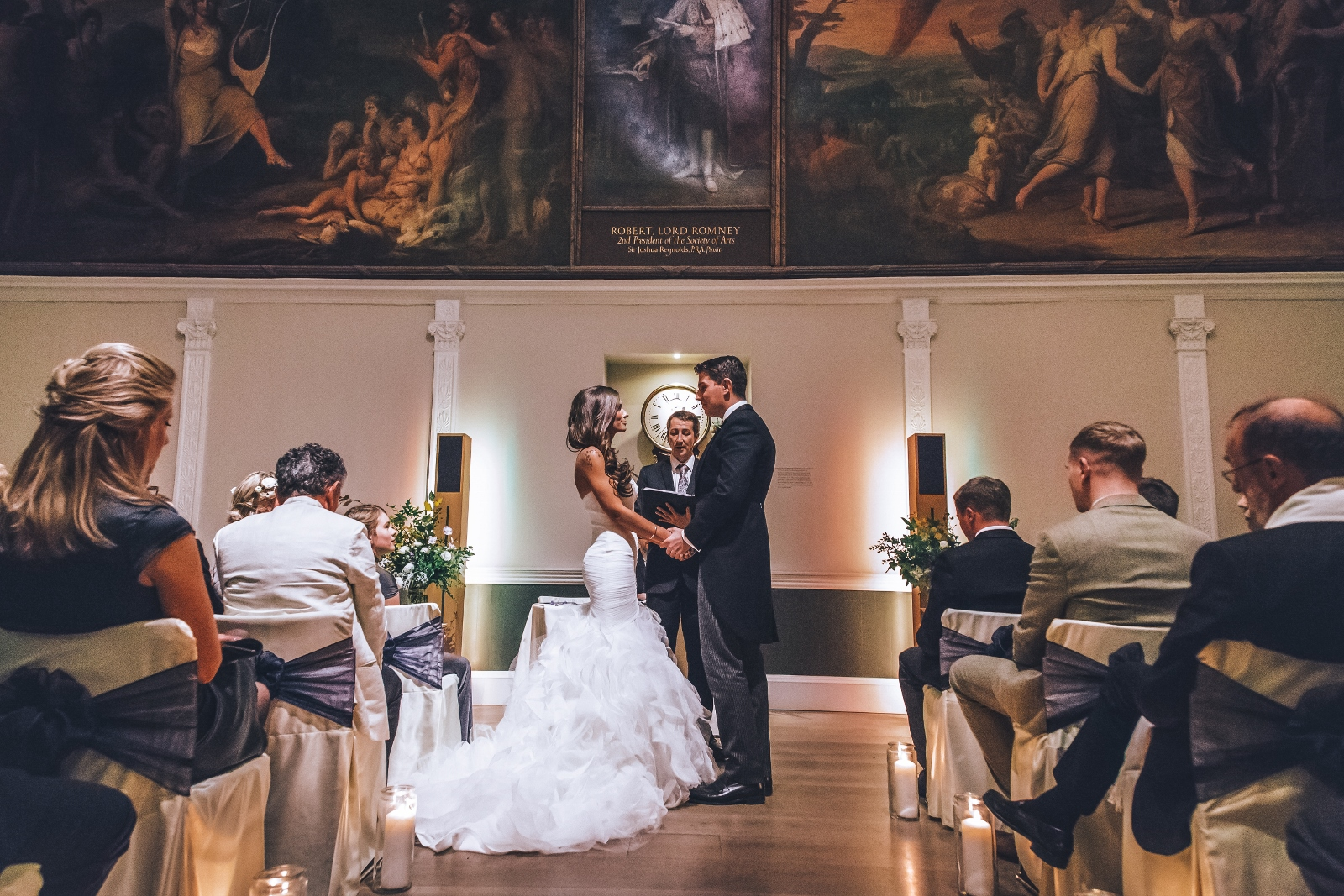 7 Reasons To Choose RSA House For An Unforgettable Wedding Day