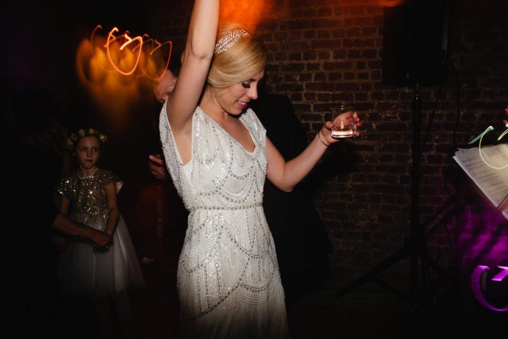 Vaults - Bride Dancing