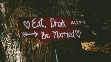 Wedding Drinks To Inspire Your Refreshment Selection