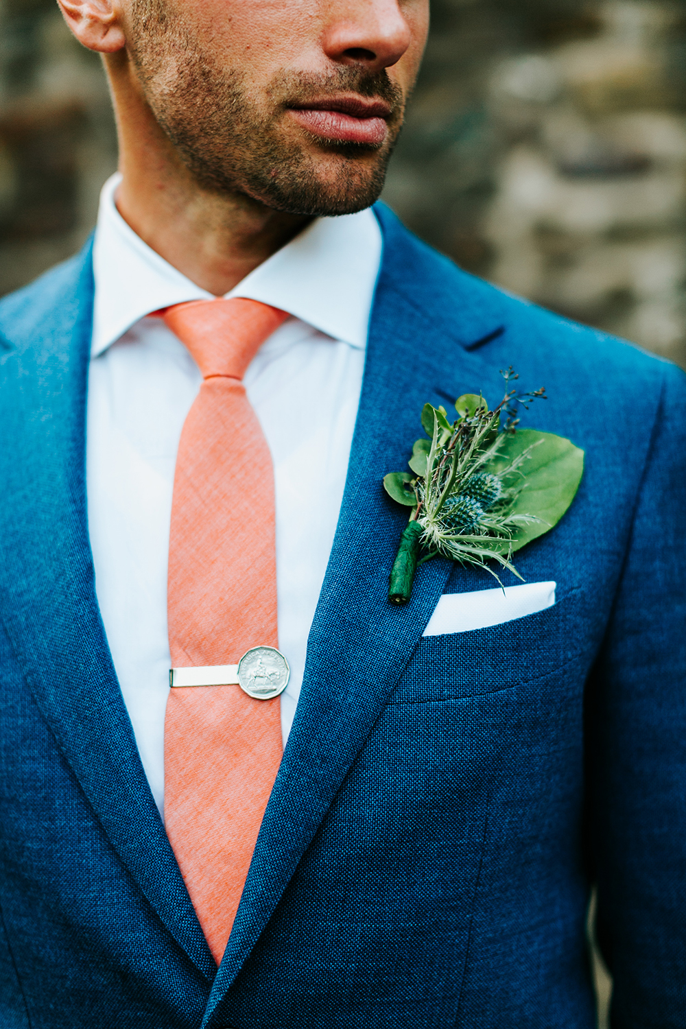 This Anatomy-Inspired Wedding Will Tug at Your Heartstrings - photo by danfredo photos and films http://ruffledblog.com/this-anatomy-inspired-wedding-will-tug-at-your-heartstrings