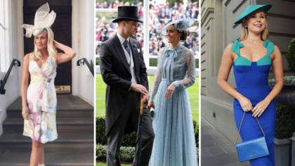 Lovely Looks From the 2019 Royal Ascot