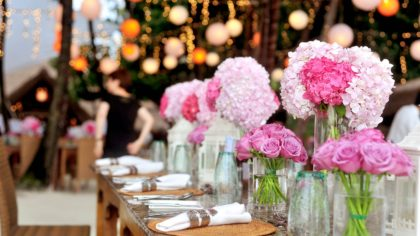 Having Your Wedding Cake & Eating It Too: Catering Considerations for Your Big Day