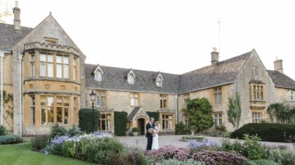 Lords of the Manor: Your Charming Cotswolds Country House