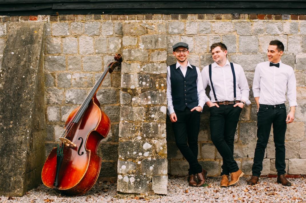 acoustic-trio