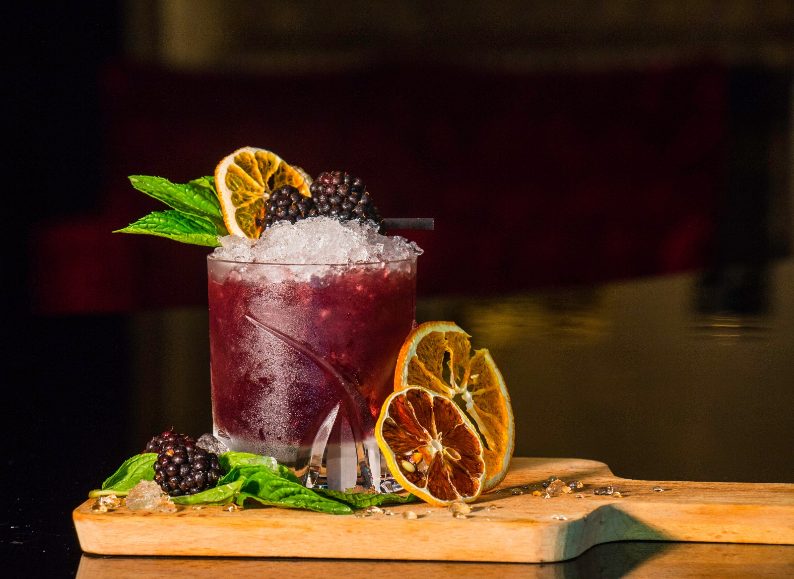 5 Cocktails Ideal for a Late Summer Celebration