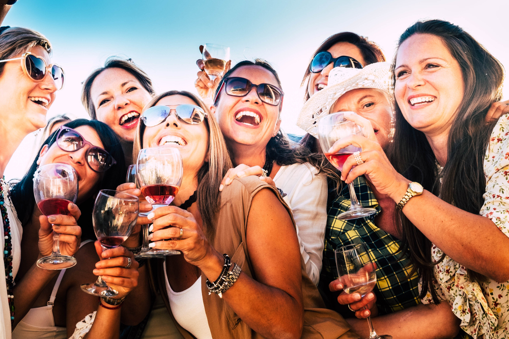 How to Organise a Last-Minute Hen Do
