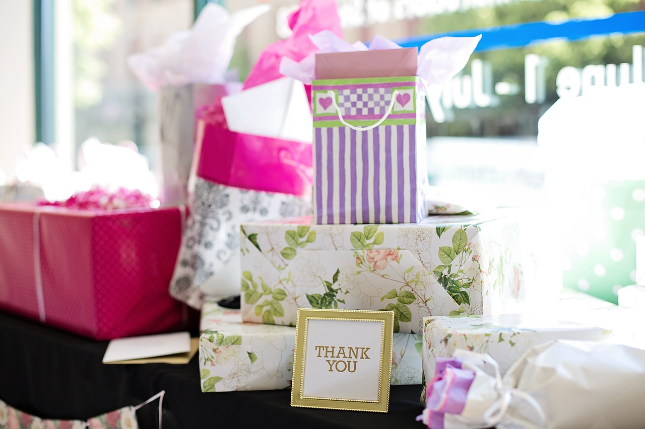 6 Things To Remember When You're Planning A Bridal Shower