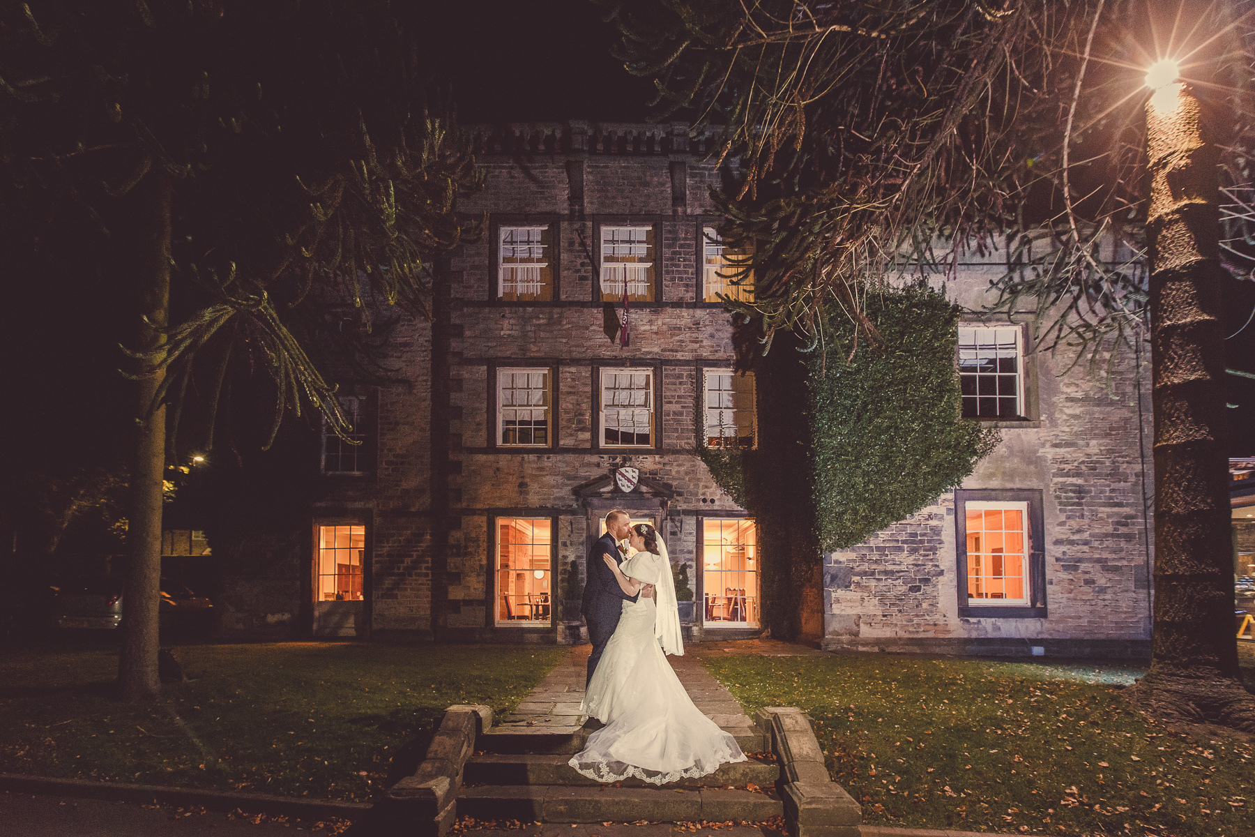 Meet Our Venue Of The Month - Mosborough Hall