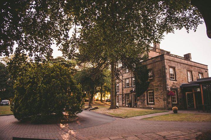 mosborough hall hotel wedding venues in sheffield naomi dunn_21