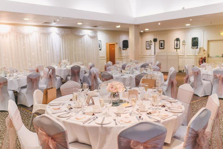 mosborough hall hotel wedding venues in sheffield naomi dunn_25