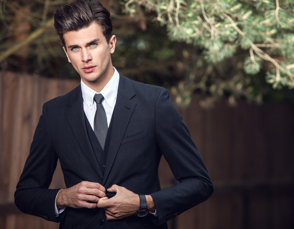Are 3 Piece Suits Still In Style?