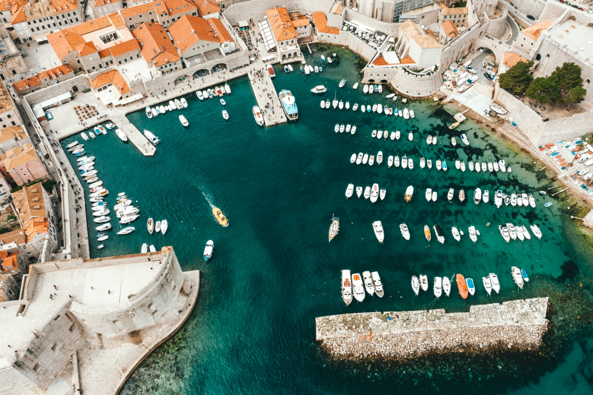 Croatia Honeymoon Guide: A Romantic Getaway in Dubrovnik
